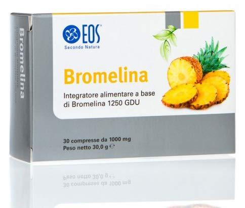 EOS BROMELINA 30CPR
