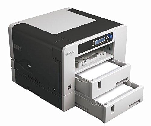 Ricoh Aficio SG 3110DN | Impresora de tinta b/n y Color | Envío Gratis.