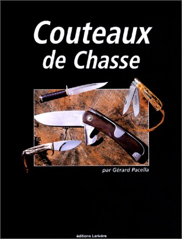 COUTEAUX DE CHASSE (CHASSE PECHE LUXE)