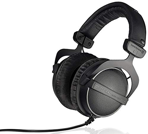 Beyerdynamic DT 770 Pro 80 ohm Limited Edition Professional Studio Headphones (Renewed)