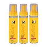 Motions Style and Create Versatile Foam Styling Lotion (3 Pack) - For Use on All...