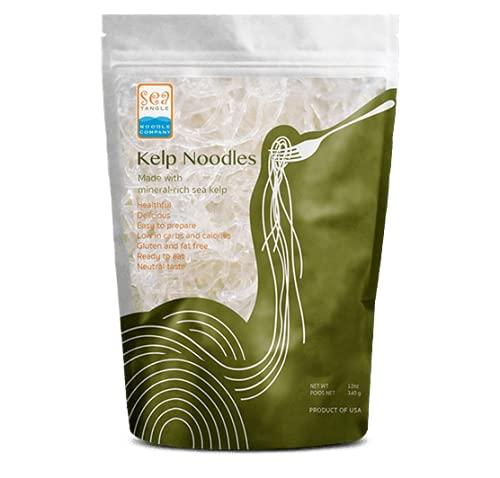 Sea Tangle - Kelp Noodles - PACK OF 6