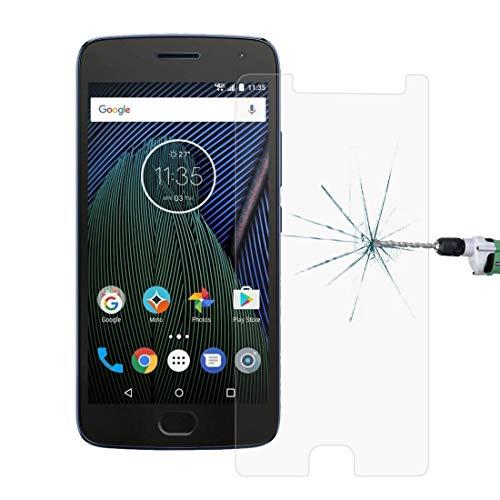 Película de cristal moderada del teléfono móvil 100 PCS for Motorola Moto...