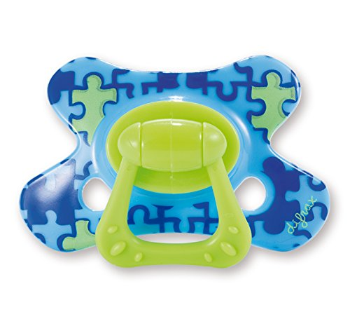 Difrax Chupete Dental–6+ meses puzzle