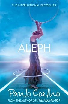 Aleph by [Paulo Coelho]