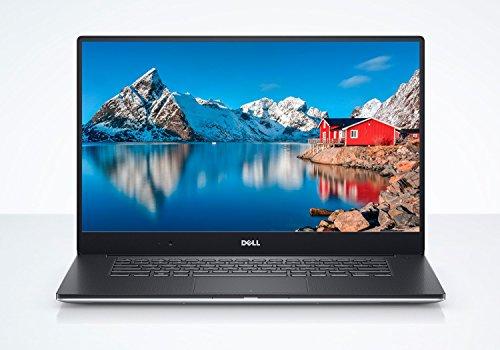 Dell Precision 5510 UHD 15.6 Inch (3840 x 2160) TOUCH...