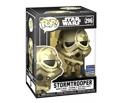 Funko Pop Star Wars Stormtrooper funko pop star wars  Marca POP!