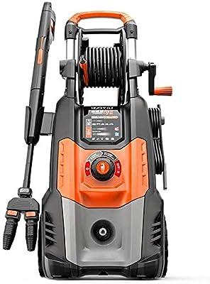 Powered Electric Pressure Washer - 2800W - 160bar - 810L/H dljyy by dljxx