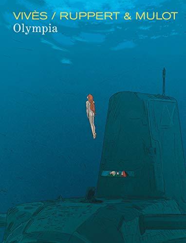 A Grande Odalisca 2. Olympia