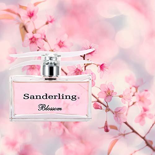 Yves de Sistelle Paris Sanderling Blossom Eau de Parfum Spray 60 ml