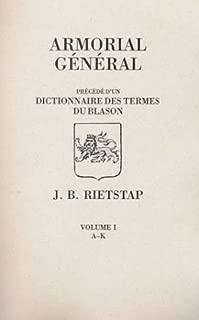 Best rietstap armorial general Reviews