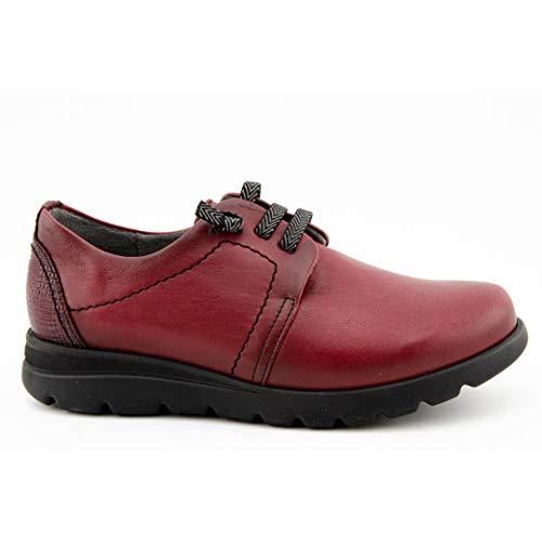 DCHICAS - DCHICAS - DCHICAS 5802 Zapatos DE Cordones MUJE - Sintético