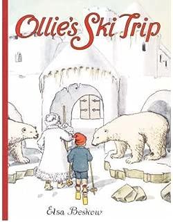 [( Ollie's Ski Trip: v. 1 )] [by: Elsa Beskow] [Sep-1989]