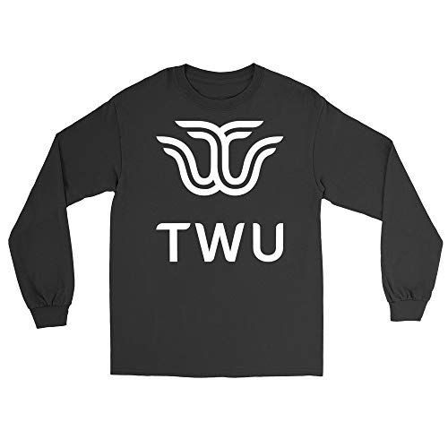 Official NCAA TWU Pioneers PPTWU012, G.A.G2400, BLK, L
