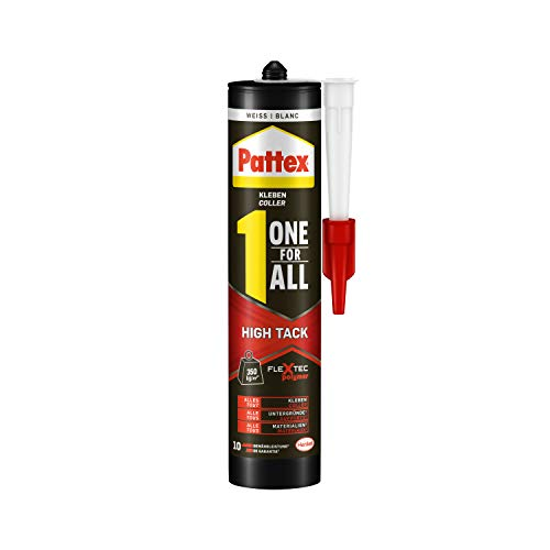 Henkel -  Pattex One For All