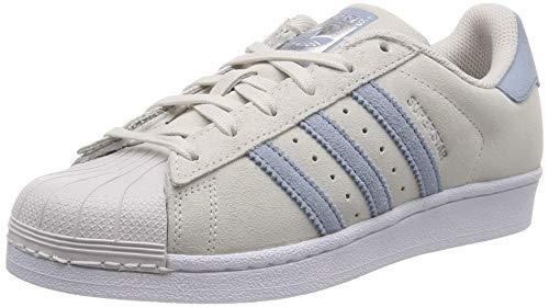 adidas Superstar, Zapatillas de deporte para Hombre, Gris (Griper/Azutac/Azutac), 36.5 EU