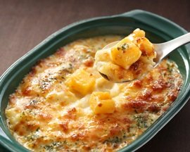 ヤヨイ食品デリグランデ7種のチーズのグラタン5食お試しセット冷凍食品