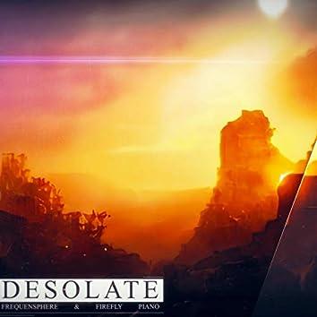 Desolate (feat. Firefly Piano)
