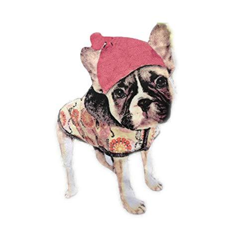 YuoungYuan Parches Infantiles Termoadhesivos Parche Ropa Parches de Hierro para Ropa De Encaje Apliques de Flores Apliques Parche Dog