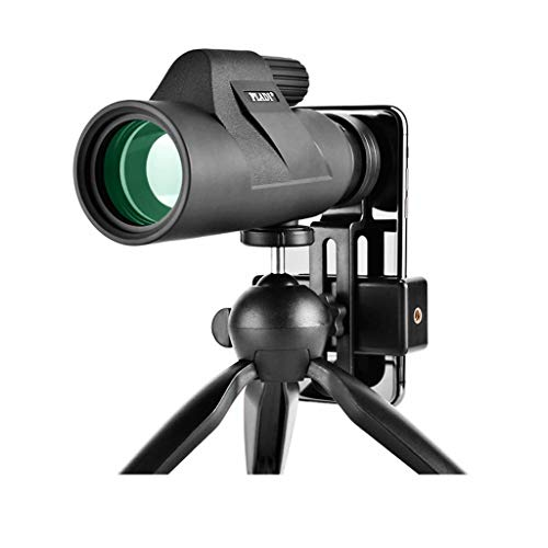HANXIAOLONG Monocular de Alta definición con visión Nocturna para Exteriores, Tres Modelos para Elegir ( Size : Ordinary Class 30×50 )