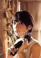 松岡菜摘 HKT48 A4サイズ vol.04 (p)