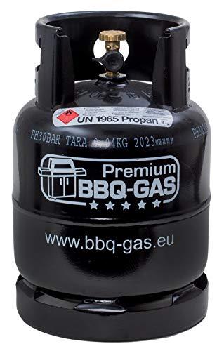 BBQ-Gas Premium (LEERFLASCHE)