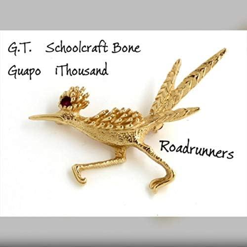 G.T., Schoolcraft Bone, Guapo & 1Thousand