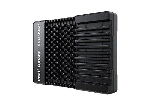 Intel OptaneSSD 905P Series XPoint