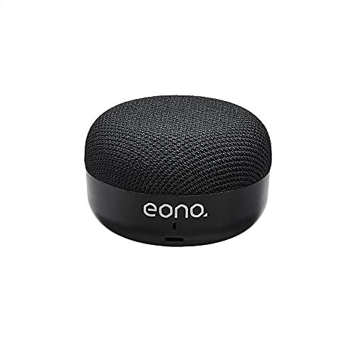 Eono by Amazon - Altavoz Bluetooth con impermeabilidad IPX7, con tecnología de...