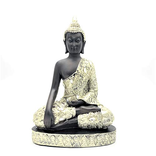 Thai Buddha Sitting Medium Ornament
