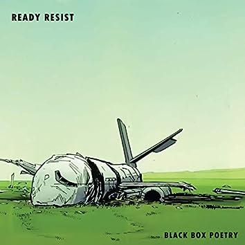 Black Box Poetry EP