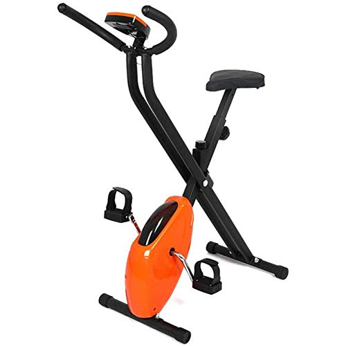 lunch box Indoor Heimtrainer, Faltbare Spinning Bike Zu Hause Fitnessgerät Fitnessgeräte Sport-Fahrrad-Fitness-Bike