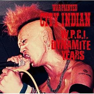W.P.C.I. DYNAMITE YEARS