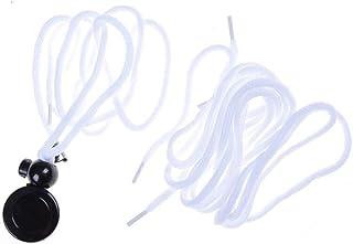 1 قطع الذاتي ربط الحذاء الشارع ماجيك خدعة الدعامة مع تفسير عن قرب تأثير الأحذية الدانتيل عن قرب شارع الخدعة السحرية