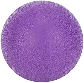 Massage Fitness Ball Rubber Ball TPE Hockey Trigger Point Relaxation Auto Massage Ball Yoga Training Fascia