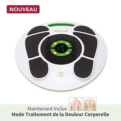 Revitive Medic Plus - Stimulateur circulatoire - Nouvelle version