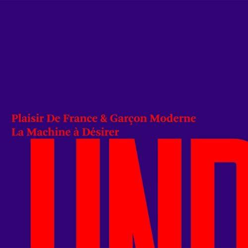 Plaisir De France & Garçon Moderne