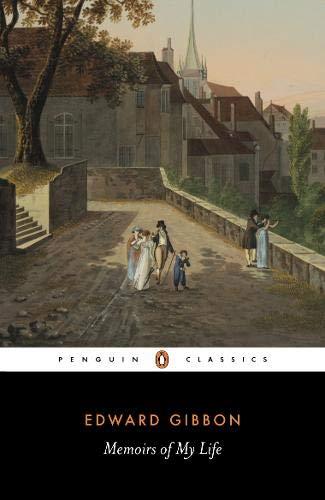 Memoirs of My Life (Penguin Classics)
