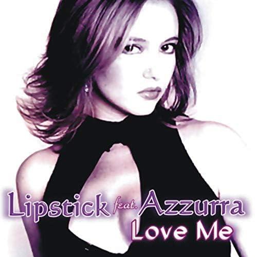 Lipstick feat. Azzurra