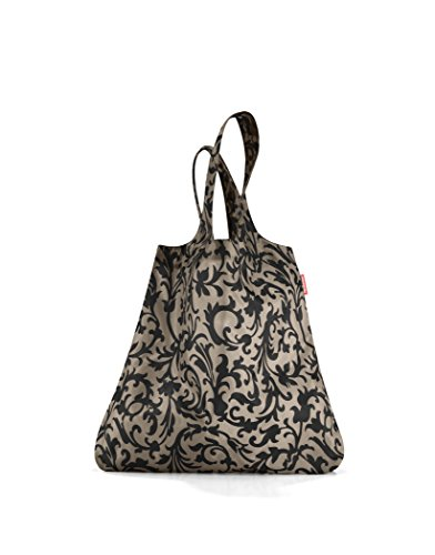 reisenthel mini maxi shopper 43,5 x 60 x 7 cm / 15 l baroque taupe