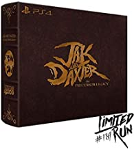 Jak and Daxter: The Precursor Legacy Collector''s Edition PS4