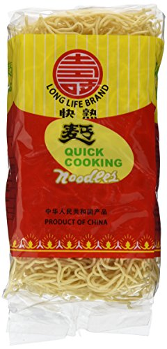 Longlife Brand Quick Cooking Nudeln 500g (1 x 500 g)