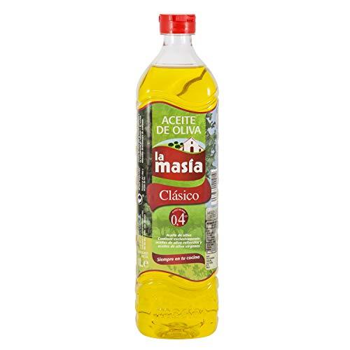 La Masía Aceite de Oliva Suave - 1 l