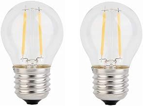 SGJFZD 3v E27 Led Globe Bulb G45 DC 3V 100ma 200ma 280ma 380ma Warm White 2700-3000K for Solar Power Pendant Light Street ...
