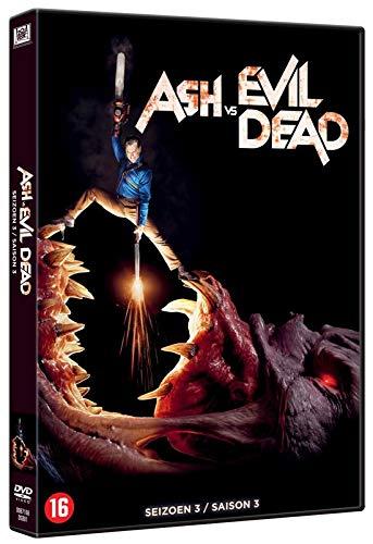 Ash Vs Evil Dead - - (1 DVD)