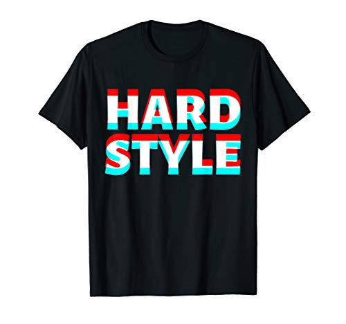 Hardstyle Techno House Trip Psytrance Psychedelic Goa Raver T-Shirt
