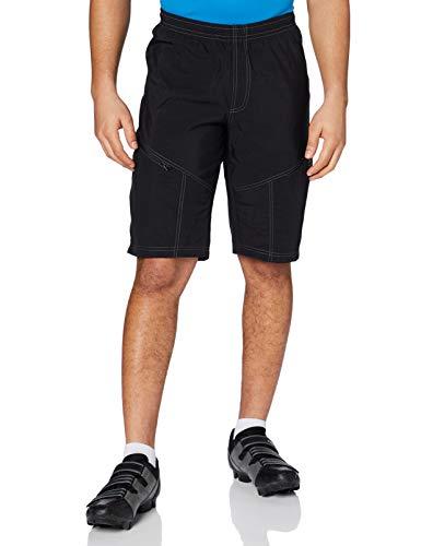 GORE WEAR Herren Gore Bike Wear Shorts, Black, L