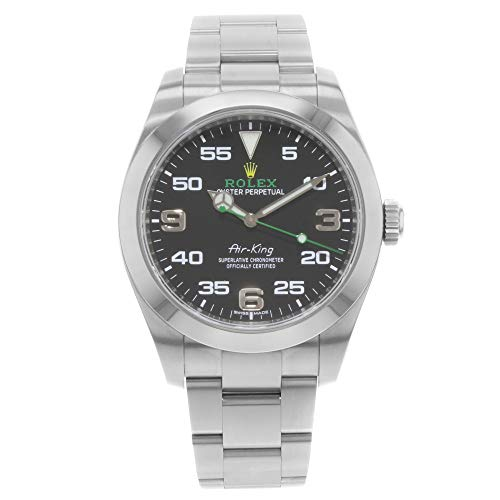 Rolex Oyster Perpetual Air-King...
