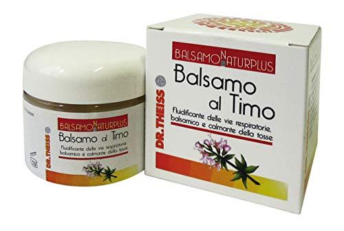 Dr Theiss Balsamo Al Timo - 50 Ml