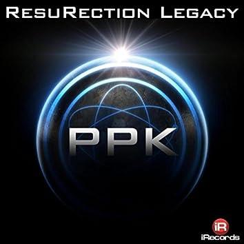 Resurection Legacy